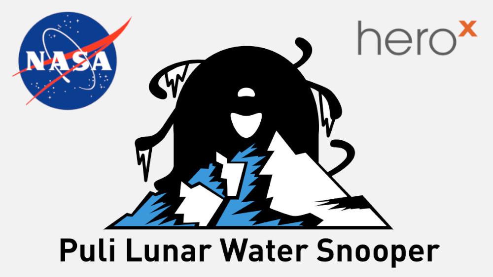 Puli Lunar Water Snooper